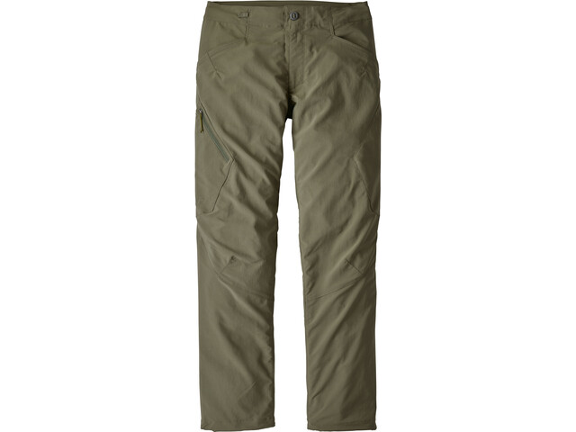 Patagonia RPS Rock Pantalon Homme, industrial green
